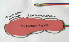 Measuring Sole